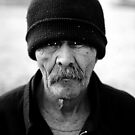 Meet Ernie - Homeless 3 Years - Carlsbad , New Mexico by jphall
