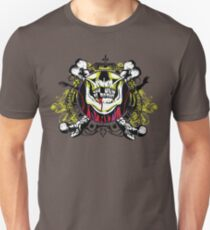Zombie shield 1 Unisex T-Shirt