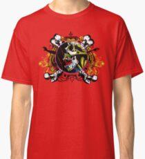 Zombie shield 2 Classic T-Shirt