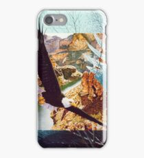 No Bounds No Barriers iPhone Case/Skin