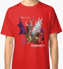 Discord Shirt Classic T-Shirt
