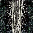 PSY-Tree by Iuliia Dumnova