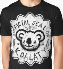 Koalaty Graphic T-Shirt
