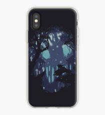 kodama Spirit iPhone Case