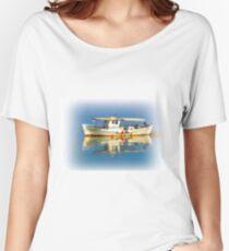 Stillness  II Women's Relaxed Fit T-Shirt