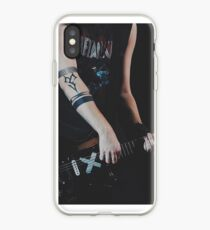 Michael iPhone Case