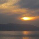 Sun and Clouds - Sol y Nubes by PtoVallartaMex