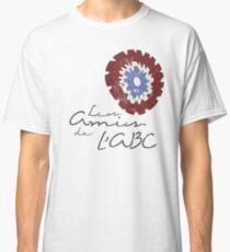 Les Amis de l'ABC Classic T-Shirt