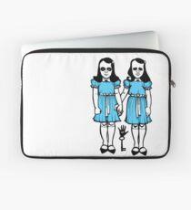 Hell Sisters Laptop Sleeve