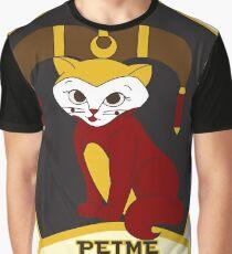 Petme Amidala Graphic T-Shirt