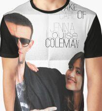 Matt and Jenna Graphic T-Shirt
