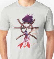 FLCL - Naota/Atomsk T-Shirt