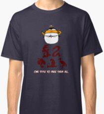 One Style To Rule Them All v.1 Classic T-Shirt