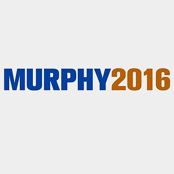 Murphy 2016 by typeo