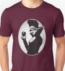 God Save the (Evil) Queen T-Shirt