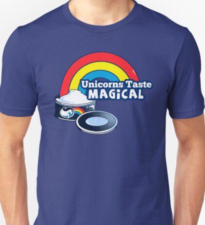 Magically Delicious   Funny Unicorn Shirt T-Shirt
