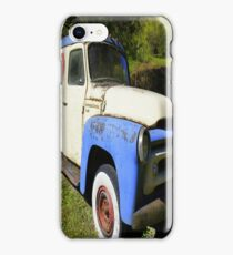 Rust Bucket* iPhone Case/Skin