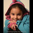 MISS ADORABLE by Kamaljeet Kaur