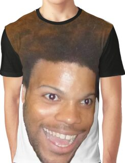 TriHard Graphic T-Shirt