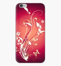 The Butterfly Garden iPhone Case