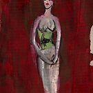 She had high hopes by Thelma Van Rensburg
