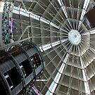 Petronas Towers, Kuala Lumpur by 3rdeyelens