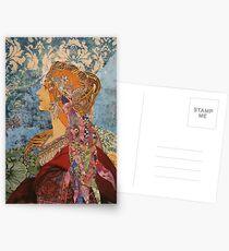 Ameeta Postcards