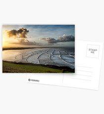 Saunton Sands North Devon Postcards
