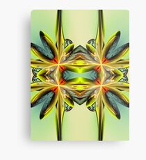 Abstract Delights Metal Print