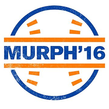 Murphy 16 by typeo