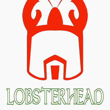 LOBSTERHEAD by saintn9