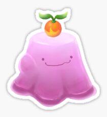 Grape Jelly Sticker
