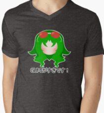 """""""I Like Gumi!"""" Men's V-Neck T-Shirt"""