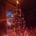 Christmas Tree Lights! by Amy Herrfurth