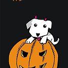 happy halloween by Matt Mawson