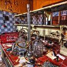 Laboratory by MarkusWill