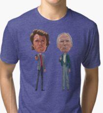 Eastwood Justice Tri-blend T-Shirt