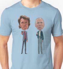 Eastwood Justice Unisex T-Shirt