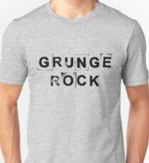 Grunge Rock T-Shirt