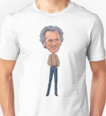 Clint in love Unisex T-Shirt