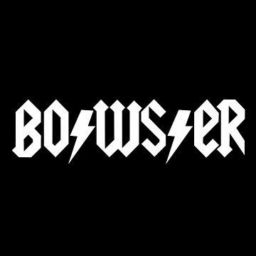 BO/WS/ER (a) by cudatron