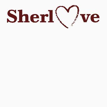Sherlove by Conanfreak