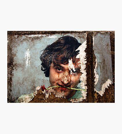 Montevideo, Uruguay 0850  Photographic Print