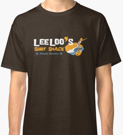 Lee Loo's Surf Shack Classic T-Shirt