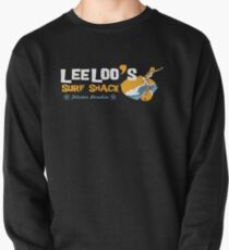 Lee Loo's Surf Shack Pullover