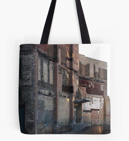That is called character. Tote Bag