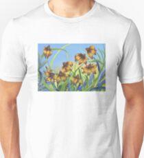 Coneflowers Unisex T-Shirt