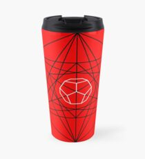 Dodecahedron special Travel Mug