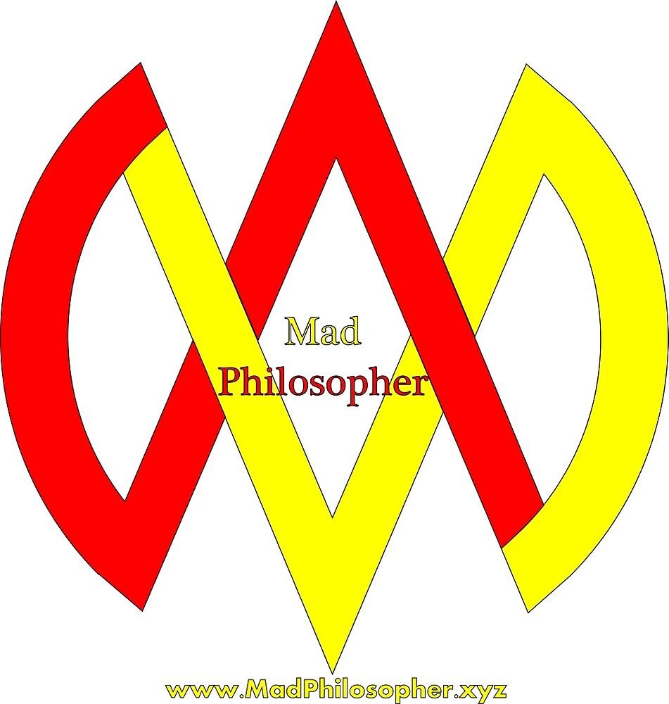 MadPhilosopher Branded Merch by MadPhilosoph