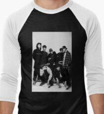BTS COOL 当代歌坛 Men's Baseball ¾ T-Shirt